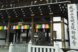 心もリフレッシュ!年末の成田山と参道散策!