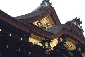 冬。京都。一泊二日。