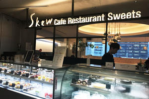 銀座・有楽町話題のスポットとちょっと休憩できるカフェ