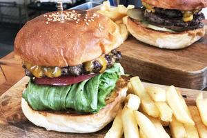 【東京・埼玉】ハンバーガーが食べれるお店♡