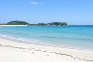壱岐島、一周旅。