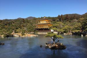 京都ブラリ旅