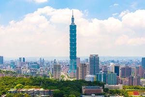 旅するコーヒーマニアだって景色が見たい in台湾