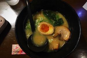 Ramen in 名古屋市名東区