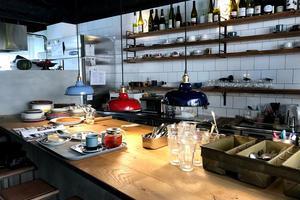〈北浜〉cafe 更新中
