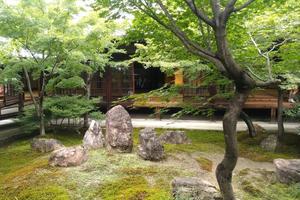 お邪魔しました、京都。