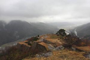 竹田城跡 🏯 大阪から日帰り