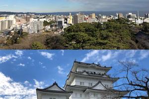 歴史の巡り(小田原)+箱根初詣