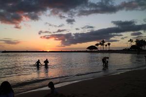 【ハワイ】女子大生のハワイ旅行 三泊五日