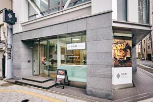梅田界隈の行列店食べ歩き