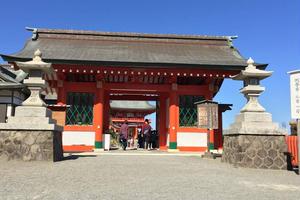 世界中有名なお寺と神社