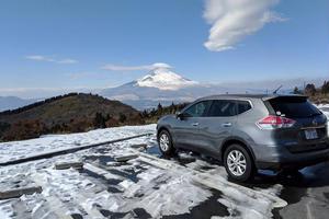箱根1泊2日 レンタカー旅!