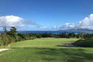 沖縄リゾートゴルフ!