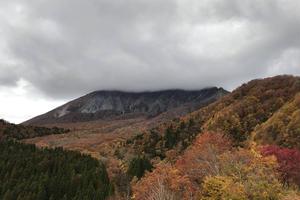 2019/11 大山  鳥取砂丘ツーリング