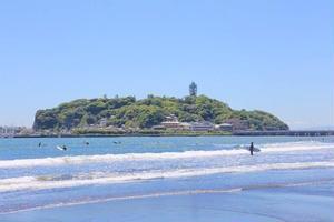 江ノ島観光