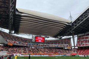 【スタヲタ万歳】豊田スタジアムが日本最高のスタジアムだと思います