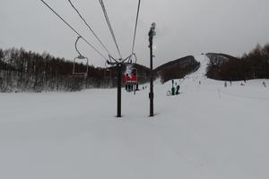 残りわずかな冬を楽しもう〜アクションカメラを持って、福島までのプチスノボ旅〜