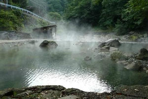 川が温泉!?キャンプ、温泉、観光で群馬大満喫