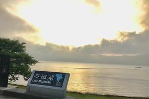 ひとりテント泊の旅🏕『山梨〜長野、富士山〜八ヶ岳を望むキャップ旅行』