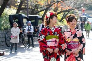 たった3000円で京おんなに?!レンタル着物で祇園を散策♪
