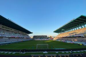 【スタヲタ万歳】鳥栖には日本最高のミドルクラスのサッカースタジアムがあります!
