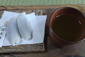 絶品和スイーツ(お餅)を食べに京都府八幡市へ行こう♡