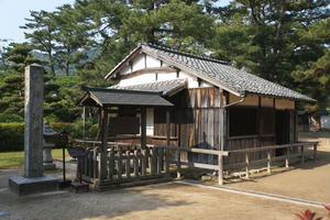 2015年大河ドラマ「花燃ゆ」の舞台を先取り!萩を旅しよう!