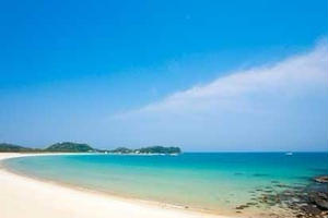 玄界灘 壱岐の島 こんな素敵な島はない!