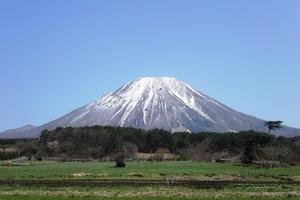 山陰の富士山、大山を楽しもう!〜鳥取の素敵どころを紹介♪〜