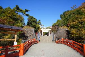 武田信玄公ゆかりの地を巡る旅