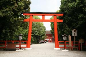 行き当たりばったり!週末京都ひとり旅5*午前中は世界遺産を満喫編*