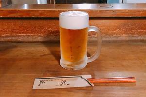 文化横丁の「源氏」に行ってみたくて仙台に1人で弾丸旅行。