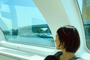 【子供と】水上バスで東京湾クルーズ!(浅草→竹芝)
