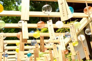 蔵だけじゃない!小江戸川越で夏の涼に触れよう♪