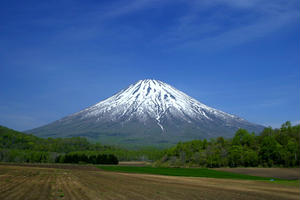 片道切符の旅  to ニセコ