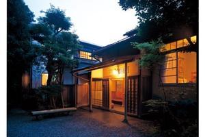 箱根癒しの旅