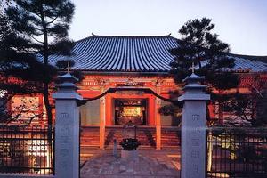「メジャーどころはもう飽きた!」京都の穴場お寺めぐり!