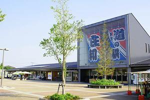 道の駅-埼玉/茨城/栃木-2day