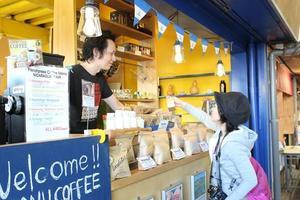 ���《更新中》お気に入りのコーヒー/カフェラテを見つけよう。福岡のスペシャルティーコーヒー専門店!