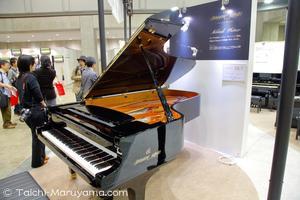 日本最大の楽器展示会「楽器フェア」に行ってみよう!/お台場周辺