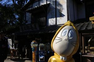 深大寺散策からの…三鷹の小古道具カフェ♡