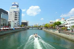 静と動。いきてる故郷、徳島を巡る.....!!