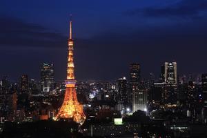 平日夜の東京プリンスホテル宿泊で小旅行気分を味わおう♡♡