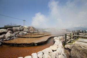 長崎の2大温泉で湯浴み三昧<小浜温泉&雲仙温泉>