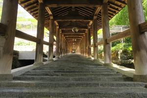 西国巡礼時々寄り道【奈良】