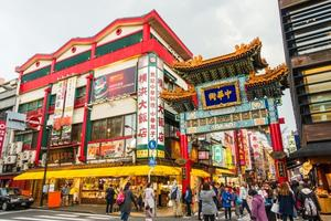 【横浜初心者向け】定番人気スポットを回る横浜満喫プラン。ここは外せないでしょ!15選