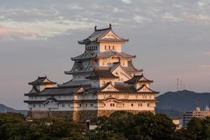 極楽!姫路観光と塩田温泉