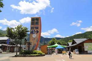 道の駅-福井/石川/京都/大阪/兵庫-1day
