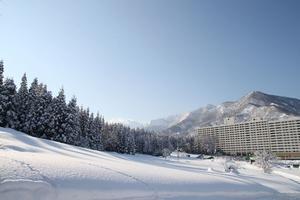 【越後湯沢】冬を惜しもう!子供と雪遊びの旅