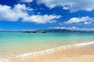冬なのにあえて沖縄で過ごすクリスマス~